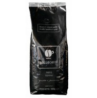 1 KG CAFFÈ LOLLOCAFFÈ MISCELA NERA GRANI IN BUSTA SOTTOVUOTO DA 1 KG VENDING