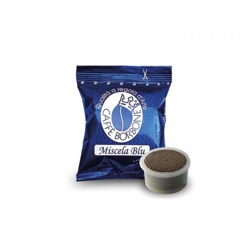 1000 CIALDE CAPSULE COMPATIBILI ESPRESSO POINT CAFFE' BORBONE MISCELA BLU