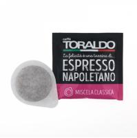 150 CIALDE ESE 44 MM CAFFÈ TORALDO MISCELA CLASSICA