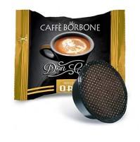 200 CAPSULE CAFFE BORBONE DON CARLO LAVAZZA A MODO MIO MISCELA ORO