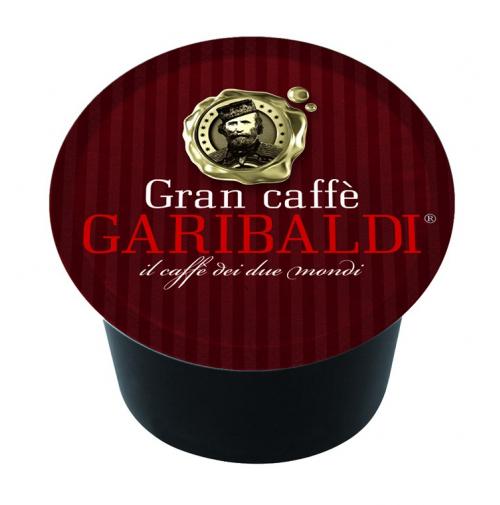 200 CAPSULE GRAN CAFFÈ GARIBALDI COMPATIBILI LAVAZZA FIRMA E VITHA DOLCE AROMA