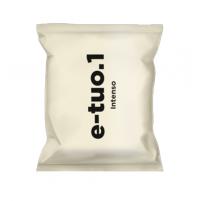 200 CAPSULE POP CAFFE E-TUO.1 COMPATIBILI FIORFIORE COOP E LUI MISCELA INTENSO