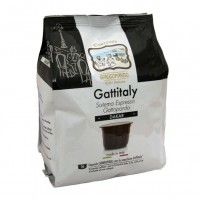 288 CAPSULE TO.DA. GATTOPARDO CAFFÈ MISCELA DAKAR COMPATIBILI CAFFITALY