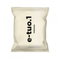 300 CAPSULE POP CAFFE E-TUO.1 COMPATIBILI FIORFIORE COOP E LUI MISCELA INTENSO