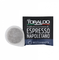 300 CIALDE ESE 44 MM CAFFÈ TORALDO MISCELA ARABICA