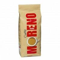 4 KG CAFFÈ MORENO MISCELA VENDING GRANI IN BUSTA SOTTOVUOTO DA 1 KG