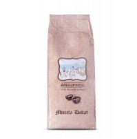 4 KG CAFFE' GATTOPARDO TO.DA. CAFFÈ GRANI IN BUSTA SOTTOVUOTO DA 1 KG DAKAR