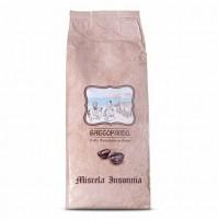 4 KG CAFFE' GATTOPARDO TO.DA. CAFFÈ GRANI IN BUSTA SOTTOVUOTO DA 1 KG INSONNIA