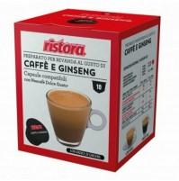 40 CAPSULE RISTORA COMPATIBILI NESCAFÈ DOLCE GUSTO CAFFÈ E GINSENG