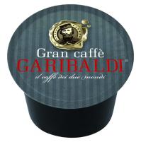 50 CAPSULE GRAN CAFFÈ GARIBALDI COMPATIBILI LAVAZZA FIRMA E VITHA GUSTO INTENSO