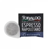 600 CIALDE ESE 44 MM CAFFÈ TORALDO MISCELA ARABICA