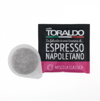 900 CIALDE ESE 44 MM CAFFÈ TORALDO MISCELA CLASSICA