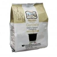 96 CAPSULE TO.DA. GATTOPARDO CAFFÈ MISCELA SPECIAL COMPATIBILI CAFFITALY