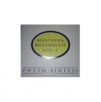 PHYTO SINTESI LINEA VITA-C MASCHERA RIGENERANTE VITA-C 50 ML PHY8106