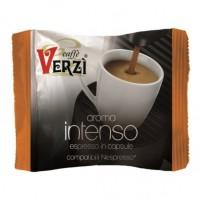 100 CAPSULE CAFFÈ VERZI COMPATIBILI NESPRESSO MISCELA AROMA INTENSO