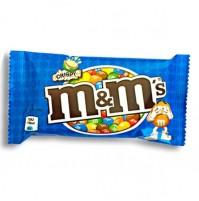 M & M'S CRISPY - CONFEZIONE PZ 24 DA 45 GRAMMI