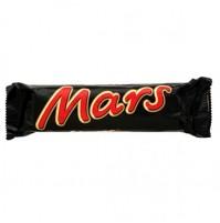 MARS - CONFEZIONE PZ 32 DA 51 GRAMMI