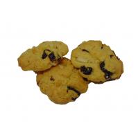 FORNO BACCIANI - Cookies Mirtilli rossi e Pinoli 250g