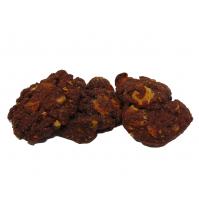 FORNO BACCIANI - Cookies Cacao e Pistacchio 250g